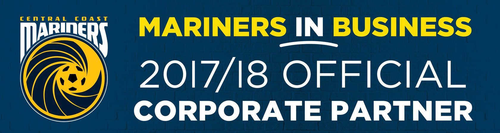Corporate Partners of Central Coast Mariners